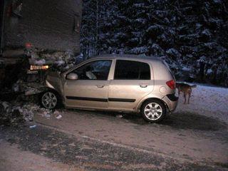 Авария на трассе М4 «Дон» унесла жизнь одного человека