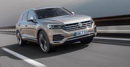 «Хороший и экономичный кроссовер»: Всю правду о Volkswagen Touareg рассказали эксперты