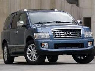 Руководство «АвтоВАЗа» выставило на продажу свои внедорожники Infinity