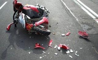 Под Гатчиной произошло ДТП, погиб молодой человек