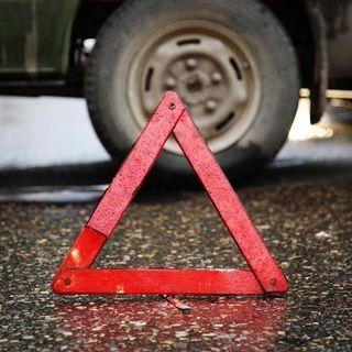 В Уфе водитель «Газели» сбил коляску с 6-месячным ребенком