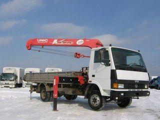 В РФ скоро начнётся производство грузовых авто «Daewoo Tata»