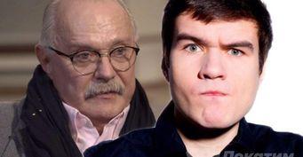 «Это всё задетое величие»: Обиженный Михалков пытается закрыть канал BadComedian— рассказал экс-резидент Comedy Club