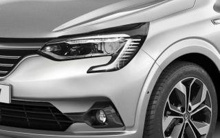 Рендер нового Renault Logan для России, источник: Driver-News.ru
