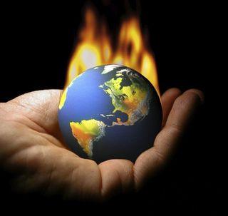 ООН: человечество вступило  в век голода, наводнений и войн