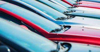 Что сейчас происходит наавтомобильном рынке