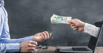 Кредит без залога и поручителя