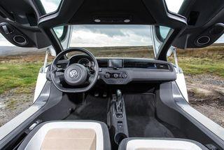 Volkswagen и LG Electronics разработают совместную инфотейнмент-платформу