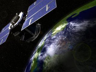 РФ разрабатывает новую систему секретной спутниковой связи