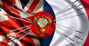 Англия и Франция планировали атаку на СССР до 1939 года: Уничтожить нефть в Грозном и Баку