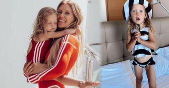 «Родственники пристыдили»: Рита Дакота 3 года намеренно неводила дочь вбольницу
