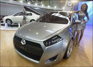 АвтоВАЗ возобновил производство автомобилей Lada Granta и Lada Kalina