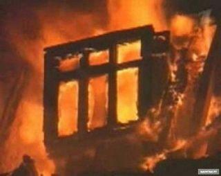 7 человек стали жертвами пожара в Тюменской области