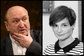 Фото: Сергей Женовач и Марина Андрейкина
