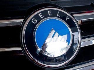 Geely обновит модельный ряд в России