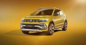 «Крета», навыход: Volkswagen готовит «бомбу» влице кроссовера Taigun
