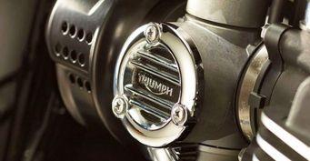 Двигатели Triumph появятся в MotoGP, в классе Moto2