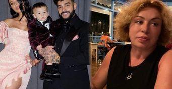 «Суховато, бабушка Симона»: Подписчики недоумевают отравнодушного поздравления матери Тимати годовалого внука