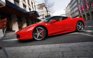 С 13 сентября Серджио Маркионне стал главой Ferrari