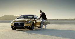 Infiniti создала спецверсию купе Q60 за $63 тысячи