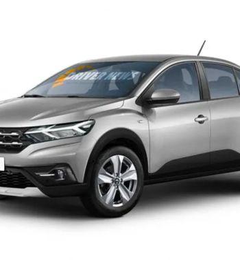 LADA Vesta Cross может непереживать: Разоблачаем Renault Logan Cross