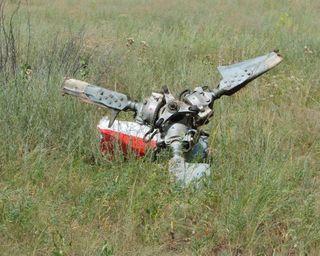 Спасатели нашли на Камчатке тела обоих жертв крушения вертолета