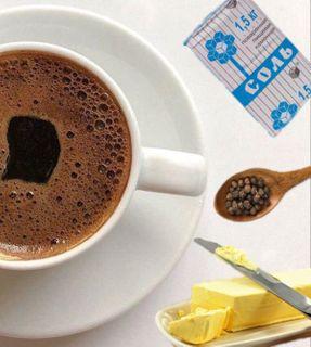 Три простые добавки превратят кофе в«напиток Богов» | Фото: Instagram @ grachevaa__