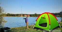 Время скидок: Как выбрать и выгодно купить палатку для рыбалки и отдыха