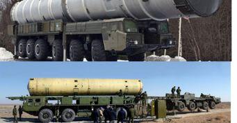 Россия защитит себя отядерного удара системой «Нудоль»
