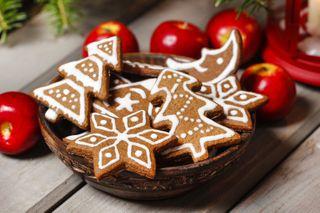 Имбирное печенье\Источник: recepty.znaj.ua