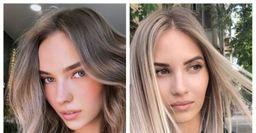 Объем волосам вернут популярные окрашивания из Instagram