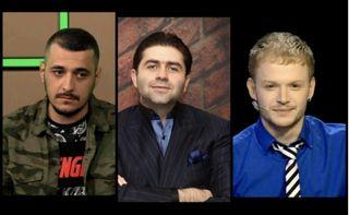 Фото: ЭдМацаберидзе, Артур Джанибекян, Павел Виноградов, pokatim.ru