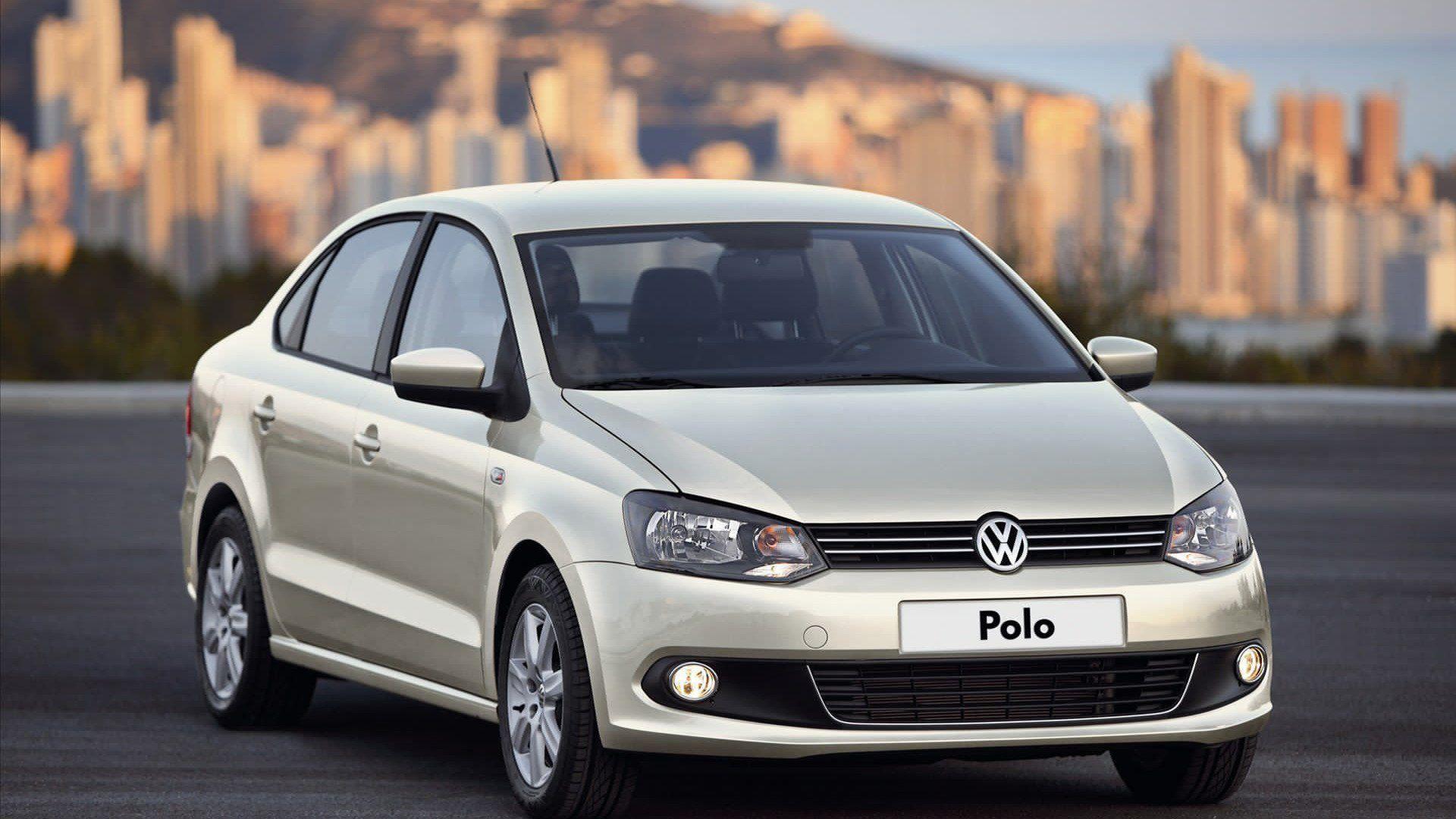 Экономичный мотор, но жесткая подвеска: Главные особенности Volkswagen Polo V