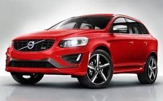 В России стартовали продажи полноприводного кроссовера Volvo XC60 AWD