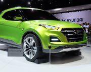 Как бы выглядел пикап «Крета»: Показан уникальный Hyundai Creta Pickup