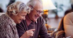 К концу года ожидается рост пенсий минимум на 4%