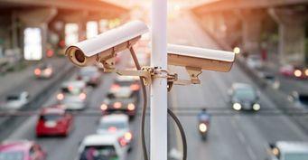 Камера, штрафующая за «пешеходов», отправлена на проверку