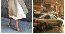 Стильно и экономно. 6 вариантов верхней одежды для прохладной погоды