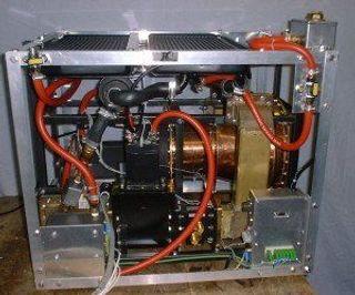 NASA протестировали первый в мире двигатель, работающий без топлива