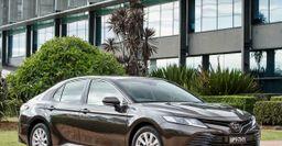 «Соната» развалится, а «Камри» останется: Toyota Camry все еще в приоритете, как бы корейцы ни старались