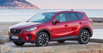 Немцам такое и не снилось: Чем подержанная Mazda CX-5 первого поколения привлекает покупателей