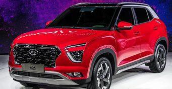 Tiguan иRAV4 грозит опасность: Новая Hyundai Creta 2021 продолжит дело предшественницы— мнение
