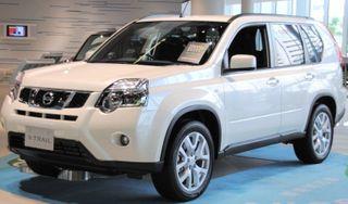 Nissan вдвое увеличил производство в России