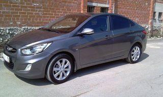«Авто-Лидер» начал продажу нового «Hyundai Solaris»