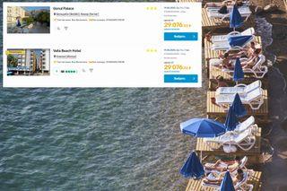 Полупустые пляжи искидки— залог приятного отдыха вавгусте.  Изображение: Coral, Pexels
