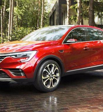 «Логан» среди кроссоверов: Renault Arkana нужны основательные доработки с«новья»— владельцы