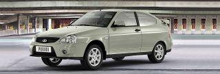 Купе— самый невостребованный кузов (ВАЗ-2173). Фото: «АвтоВАЗ»