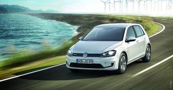 Volkswagen инвестирует в экологически чистые автомобили