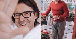 Штамп для красоты: Малахов не считается со статусом женатого мужчины
