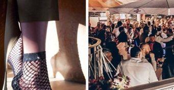Обувь «на вырост», пластырь и стелька – советы, которые помогут носить шпильку и не уставать
